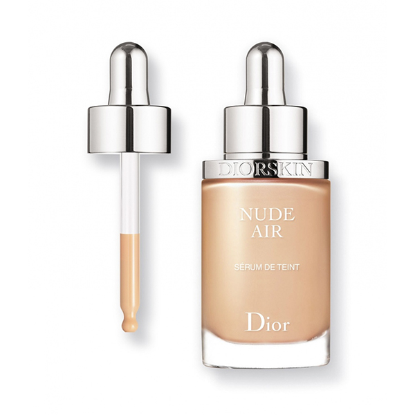 Dior, make-up