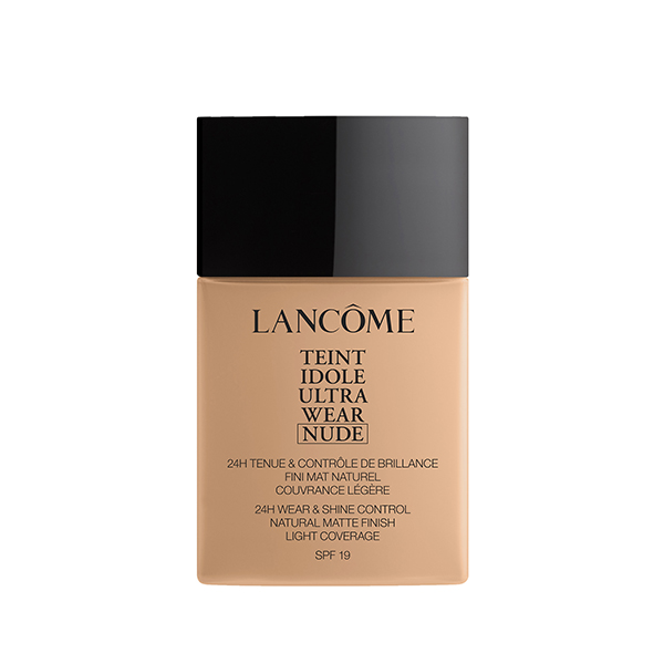Lancôme, make-up