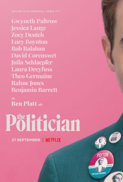 Niet te missen: vijf series op Netflix om naar uit te kijken - 1