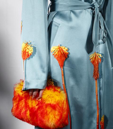 Dit deden de Belgen op Parijs Fashion Week