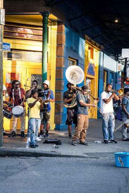 City guide: the heart of soul New Orleans - 2