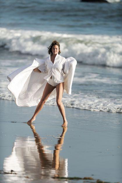 Interview: topmodel en social media sensatie Chrissy Teigen - 4