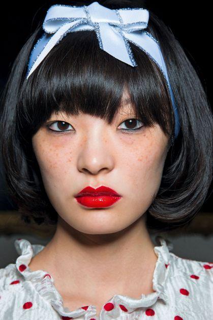 haarband sweatband praktisch mode trend haar fashion