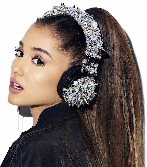 Ariana Grande in 7 spraakmakende hits