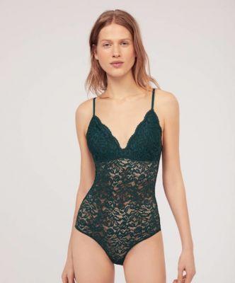 how_to_wear lingerie overdag