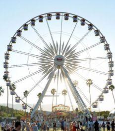 Hoeveel kost een ticket voor Coachella?