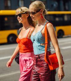 Styling tips: zo draag je lingerie buiten de slaapkamer