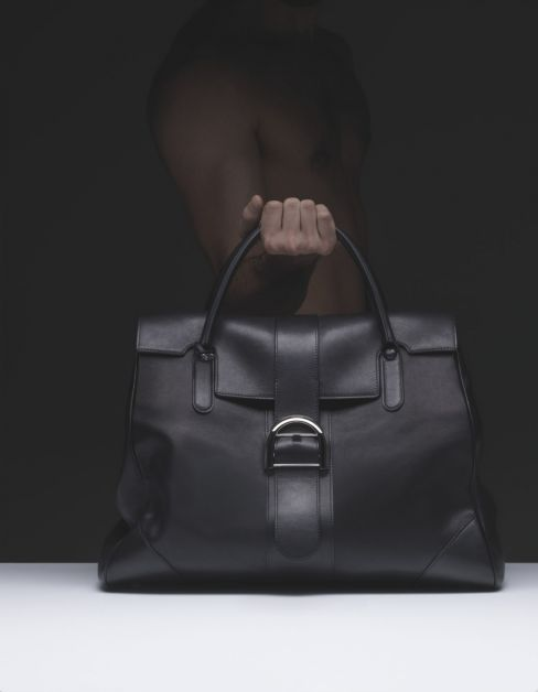 Delvaux l'xxl Exclusive Brillant black