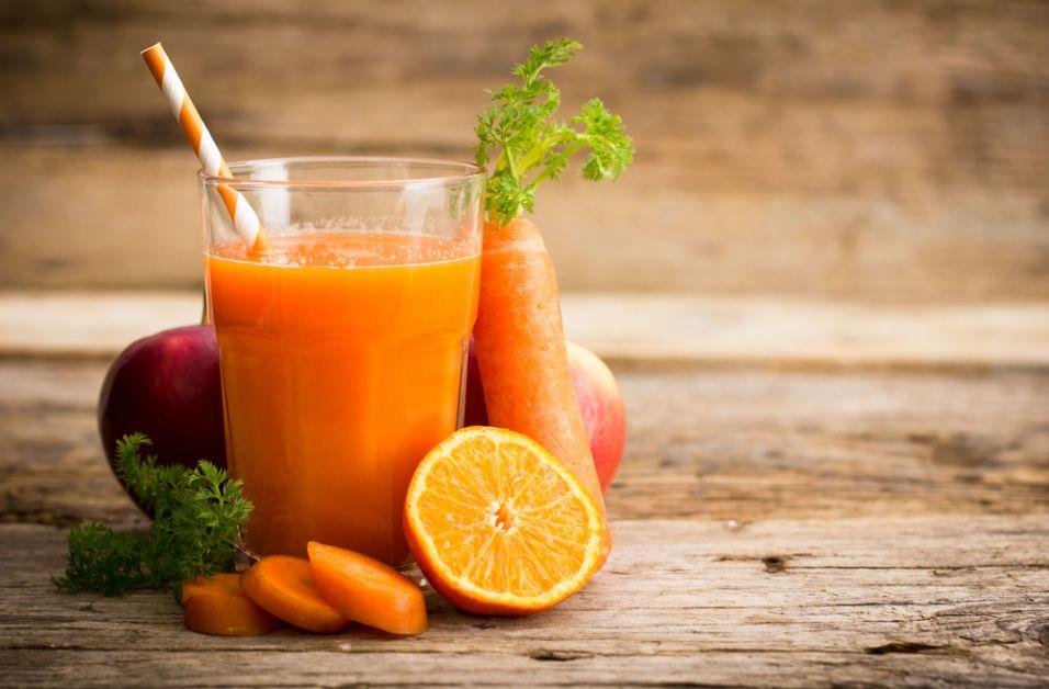 detox, feestdagen, gezond, smoothie, sap, juice