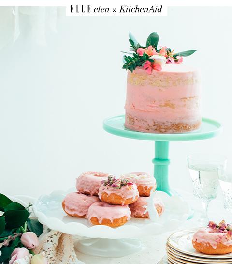 3x dessertideeën om een verjaardag te vieren