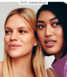 Win een jaar lang gratis beautyproducten via Zalando