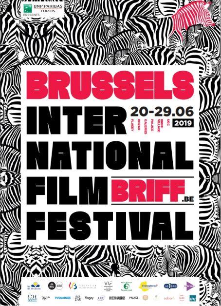 belgische filmfestivals