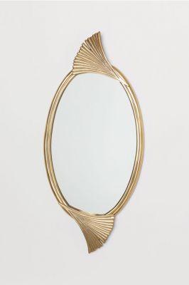 H&M, spiegel