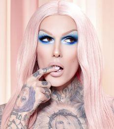 De nieuwe make-upcollectie van Jeffree Star is nu verkrijgbaar in België