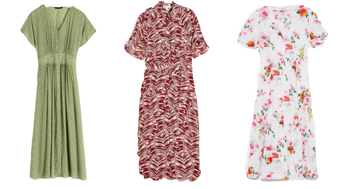 jurken eerste date outfits_midi