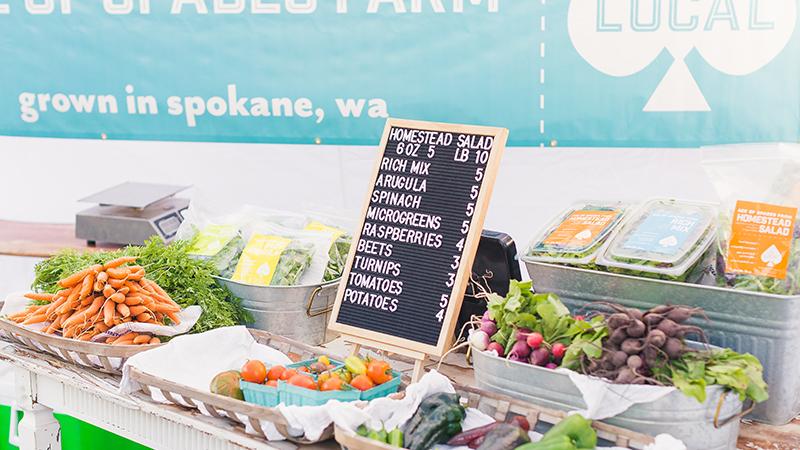 lokaal, biologisch, ontbijt, gezond