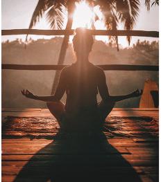 5 meditatie-apps voor dummies