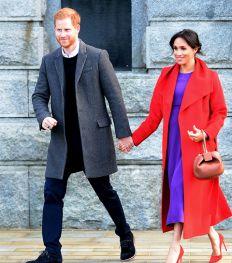 Royalty fans opgelet: Meghan en Harry hebben goed nieuws