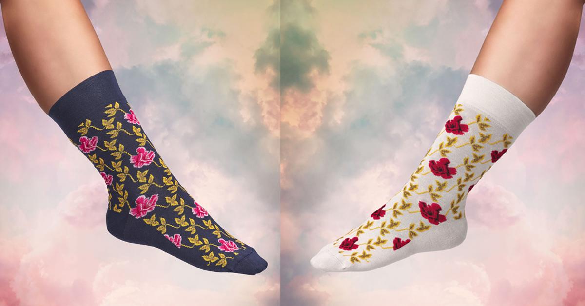 mosaert paascollectie limited editie capsule_sokken