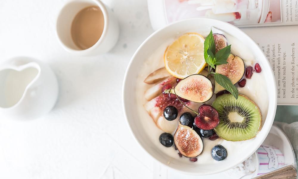 ontbijt, gezond