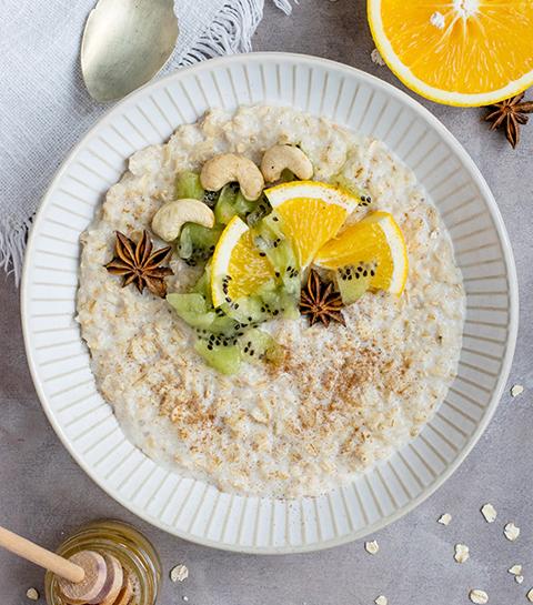 Eet deze power ontbijtrecepten voor je ochtendworkout