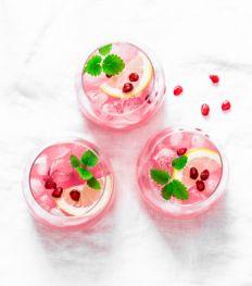 Limonade maar dan anders: vijf verfrissende recepten