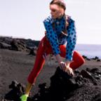 Fashion story: buitenaards. Sporty meets streetstyle