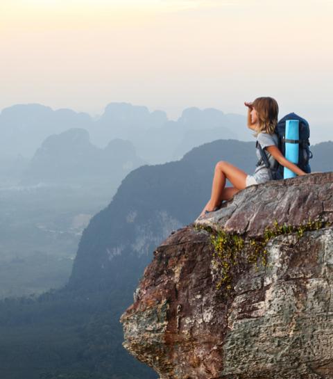 Wanderlust: Trek je wandelschoenen aan en ontdek Europa te voet