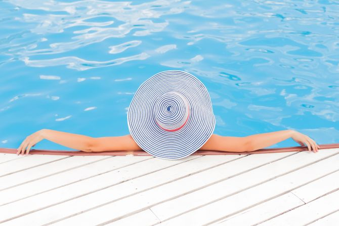 wat te doen zomer warm activiteiten weekend zwembad