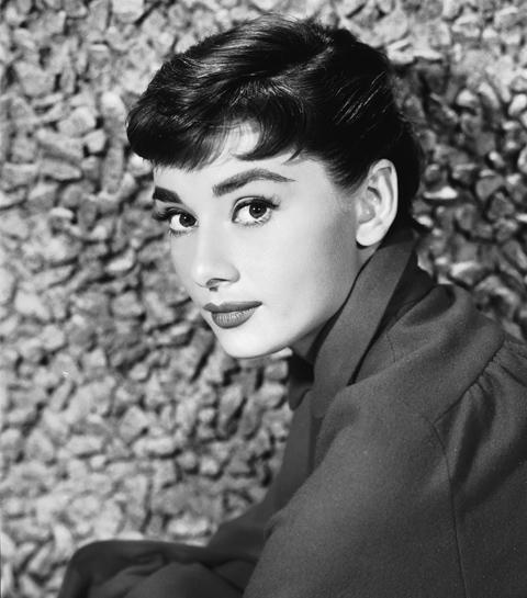 Expo: een intieme kijk op het leven van Audrey Hepburn