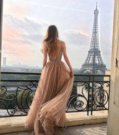 Dress to impress: met deze baljurken word jij de Belle van het bal
