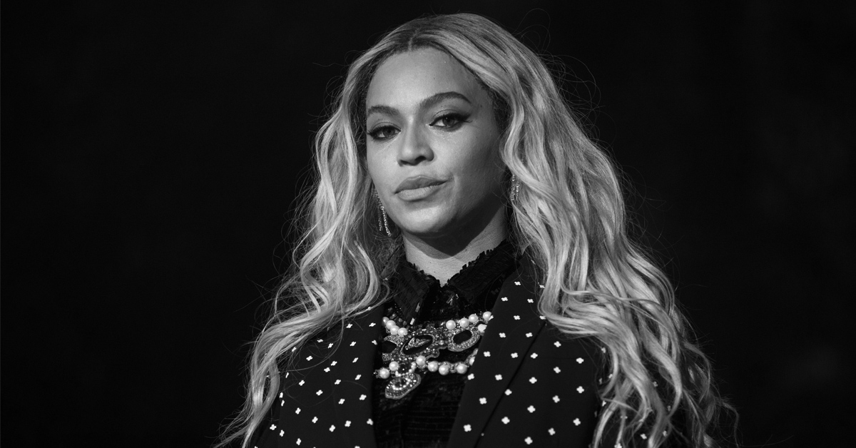 Beyonce dieet