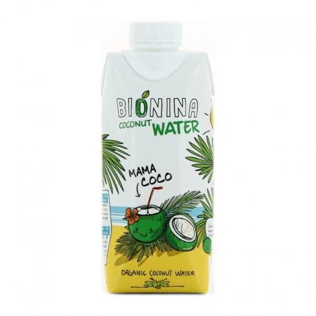 kokoswater gezond leven