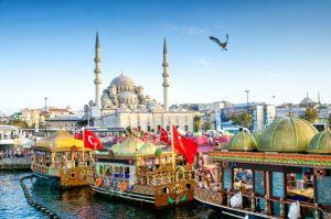 citytrip, goedkoop, istanbul