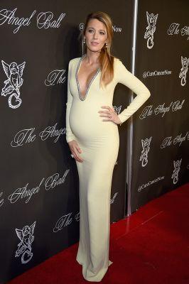 Blake zwanger looks