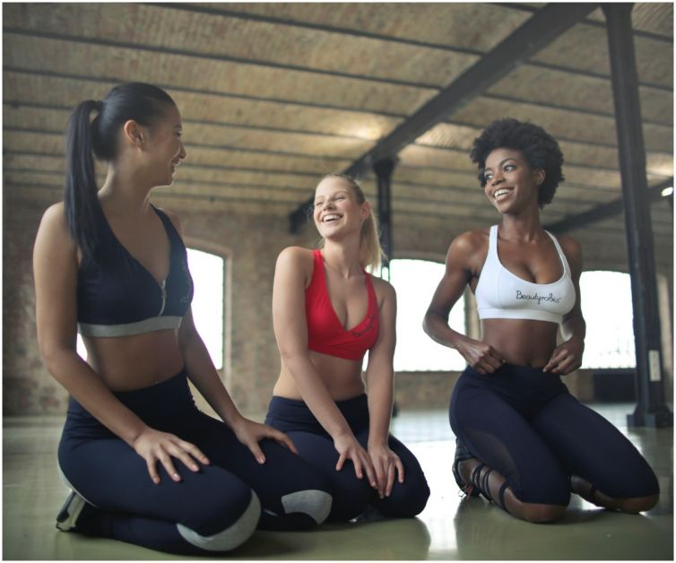 fit voor de zomer op 1 maand tijd tips