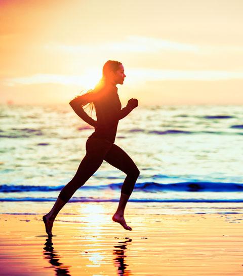 Time to run: 10 belangrijke looptips van professionals
