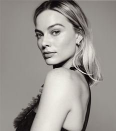 Interview: het succesverhaal van Margot Robbie