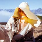 Fashion story: In de wolken