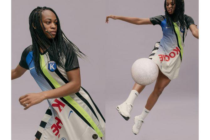 Nike koché wereldkampioenschap voetbal