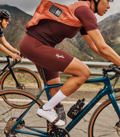 Wielermodemerk Rapha opent pop-up store in Brussel