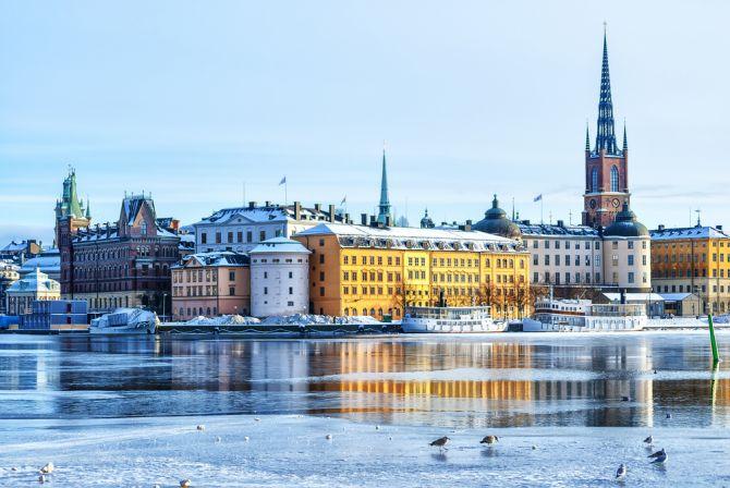 Zweden lagom