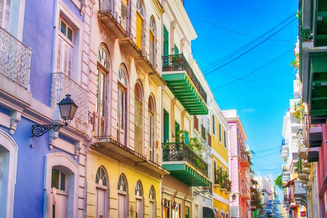 puerto rico vakantie vriendinnen