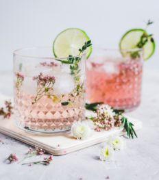 Recept: heerlijk zomerse mocktails met thee