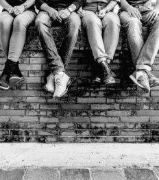De 4 soorten mannen die iedereen tegenkomt tijdens het daten