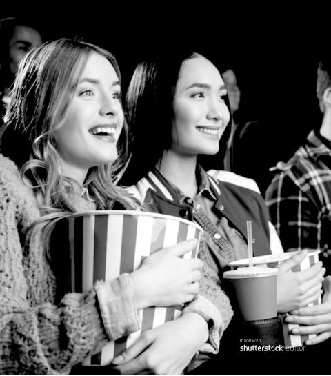 Deze vijf film sequels verschijnen binnenkort in de bioscoop