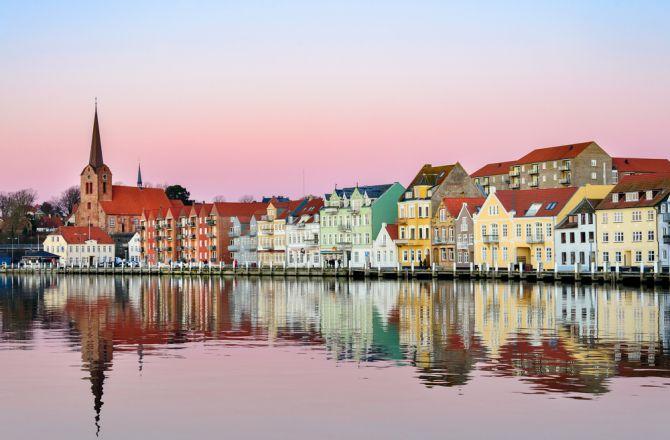 Denemarken Hygge