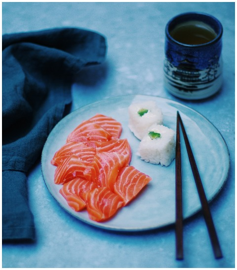 Sushioui: the place to be voor sushi in Brussel