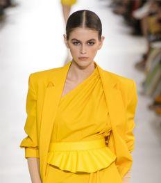Catwalk inspiratie: dit zijn de trendkleuren voor de zomer