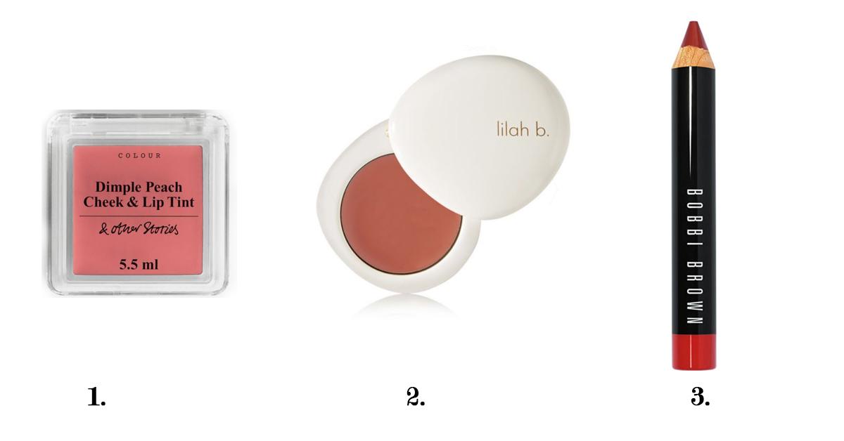 wangen lippen 2-in-1 beautyproducten